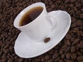 Kaffee 2 — Stockfoto