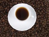 Café 5 — Fotografia Stock