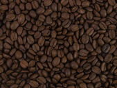 Coffee beans background 2 — Stock Photo