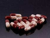Pills 2 — Stock Photo