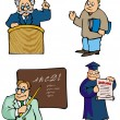 Education — Stock Vector #2133962