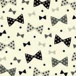 Vector bow background design — Stock Vector #2302056