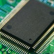 Computer chip — Stock Photo #2249111