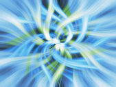 Blue tone abstract background — Stock Photo