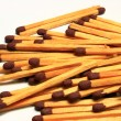 Matches — Stock Photo