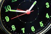 Clock — Stockfoto