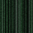The Matrix — Stockfoto