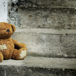Teddy bear - Foto Stock