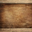 Royalty-Free Stock Photo: Vintage wooden texture