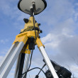 Geodetic GPS — Stock Photo #2096206