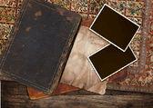 Archiwalne papieru — Zdjęcie stockowe