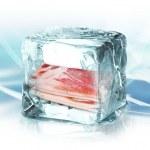 Ice cube — Stock Photo #2210263