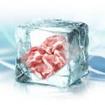 Ice cube — Stock Photo #2210270