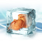 Ice cube — Stock Photo #2210389