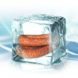 Ice cube — Stock Photo #2210405