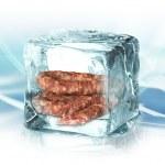 Ice cube — Stock Photo #2210408