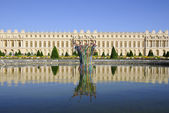 Palace versailles — Stock Photo