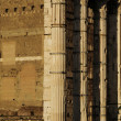 Ruin palace of Rome — Stock Photo #2242186