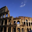 Stock Photo: Colosseum of ancient Rome