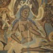 Buddhism painting of  Dunhuang Grottoes — Stock fotografie