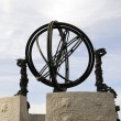 Stock Photo: Astronomical instruments