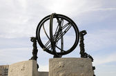 Astronomical instruments — Stock Photo