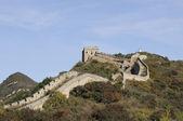 中国の万里の長城の遺産 — ストック写真