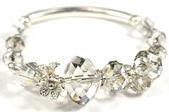 Bracelet jewelry — Stock Photo
