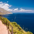 Zingaro Natural Reserve, Sicily — Stock Photo #2097038