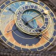 Astronomical clock — Stock Photo #2171461