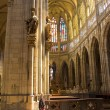 Prag cathedral — Stock Photo #2202170