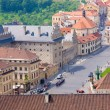 Prag panorama - Stock Photo