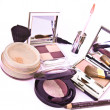 Makeup collection — Stok fotoğraf