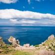 Zingaro Natural Reserve, Sicily — Stock Photo #2305323