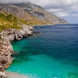 Stock Photo: Zingaro Natural Reserve, Sicily
