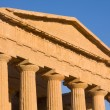 Greek temple — Stock Photo #2307348