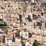 Sicilian architecure — Stock Photo