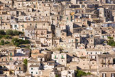 Sicilian architecure — Stock Photo