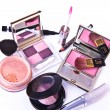 Makeup collection — Foto de Stock