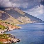 Zingaro Natural Reserve, Sicily — Stock Photo #2317073