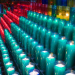 Candles — Stock Photo #2322769