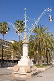 Barcelona — Stock Photo