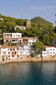 Costa brava — Stock Photo