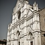Tuscan historic architecture — Stock Photo #2344707