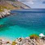 Zingaro Natural Reserve, Sicily — Stock Photo #2361431
