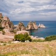 Zingaro Natural Reserve, Sicily - Stock Photo