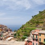 Tuscan historic architecture — Stock Photo #2479446