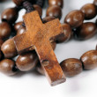 Rosary - Stock Photo