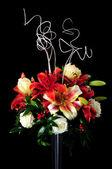 Bloemen regeling — Foto de Stock
