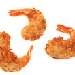 Shrimp — Foto Stock